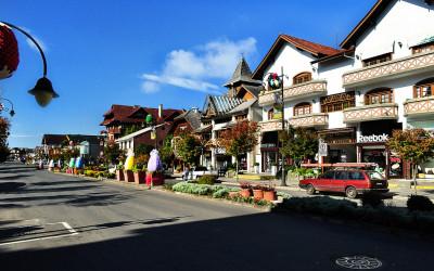 Gramado Downtown