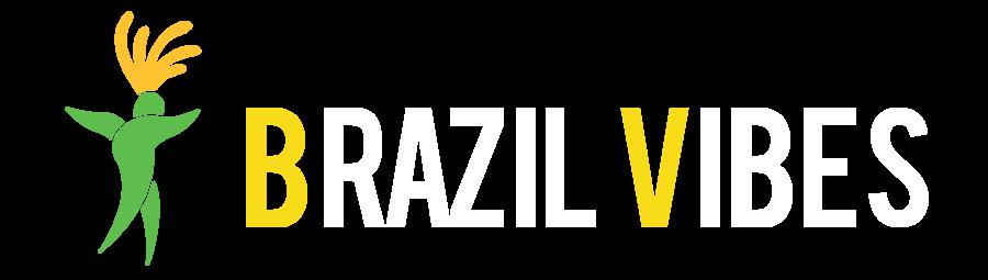 Brazil Vibes Logo
