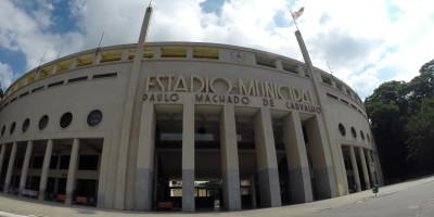 Football Museum at Pacaembu