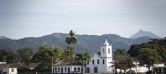 Visit Paraty, Rio de Janeiro