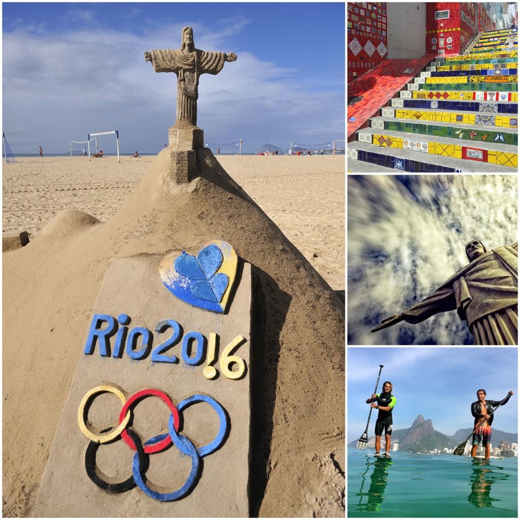 Rio 2016 - 700 Days Till the Olympics!