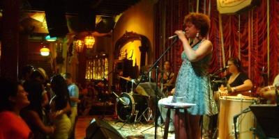 Rio Scenarium Nightclub